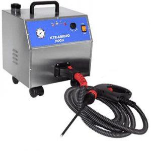 ibl specifik produit steambio 2000 générateur vapeur professionnel