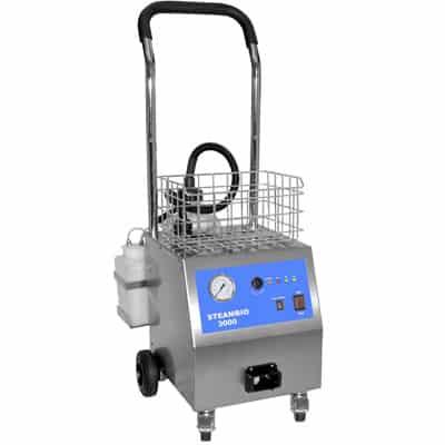 ibl specifik produit steambio 3000 nettoyeur vapeur sèche professionnel