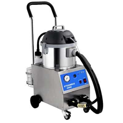 ibl specifik produz steambio 4000 aspirador de Steam profissional
