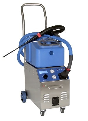 Nettoyeur vapeur sèche professionnel   VAPBIO