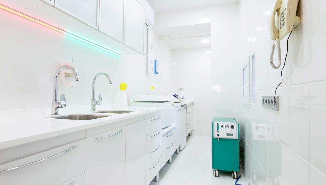 IBL Specifik DSVA - Désinfection des Surfaces par Voie Aérienne idéal pour les locaux
