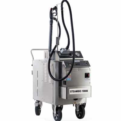ibl specifik produit steambio 19000 nettoyeur vapeur industriel