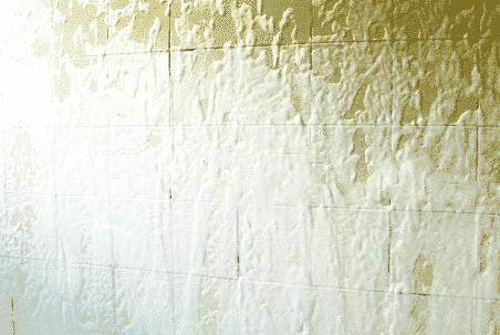 mur-mousse