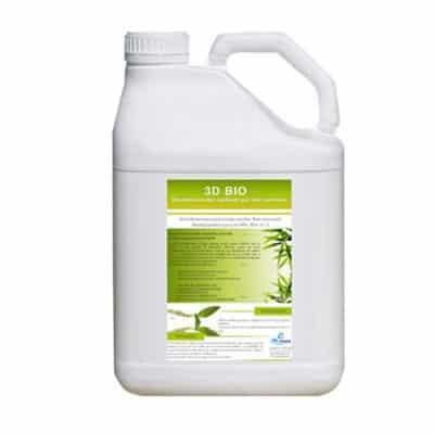 IBL Specifik 3D BIO : Produit moussant écologique