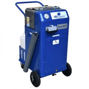 ibl specifik product STEAMBIO 10000 SP Industrial Steam Degreaser