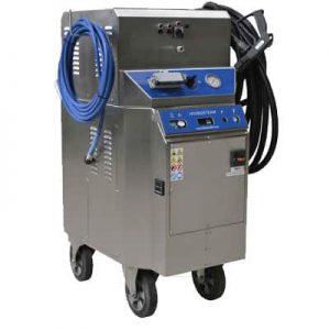 IBL Specifik HYDROSTEAM : Limpiador industrial a vapore y alta presión