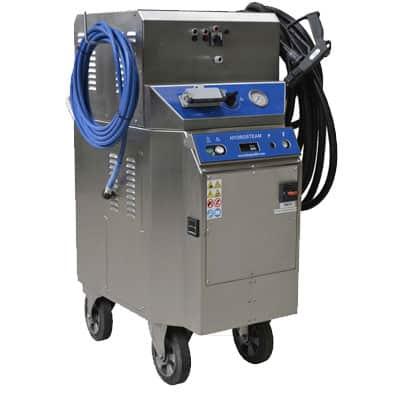 IBL Specifik HYDROSTEAM : Nettoyeur vapeur et haute pression industriel