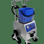 Machine de nettoyage spécial climatisation - CLIM 3000
